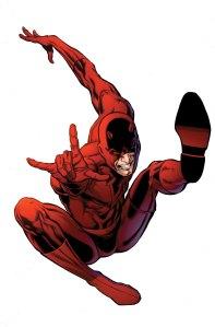 Daredevil. (Foto Marvel)