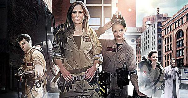 Onder meer Kristen Wiig, Emma Stone en Melissa McCarthy staan op het verlanglijstje. (Foto Movieweb.com)