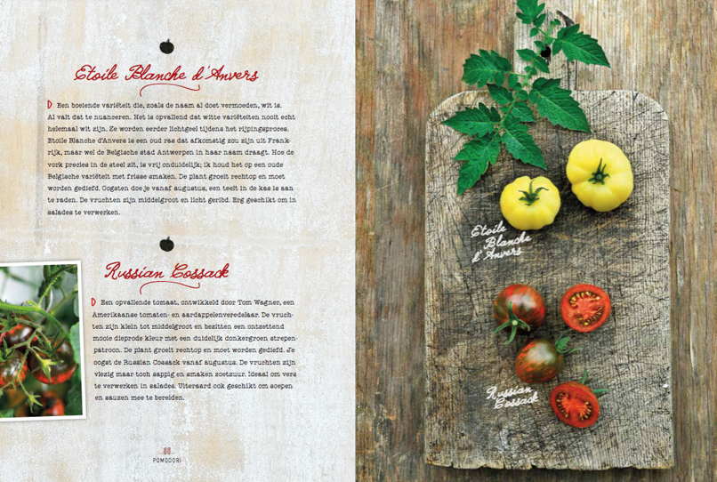 tomatenboek