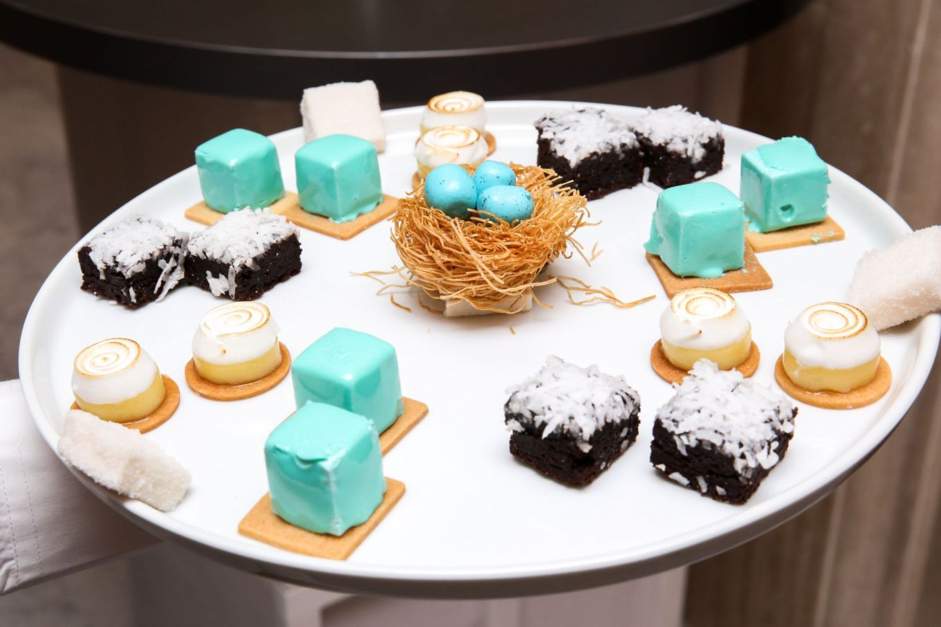 Tiffany & Co. : Home & Accessories Collection Launch Event